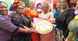 Ezenwa @70: Maritime Bigwigs Celebrate A New Septuagenarian