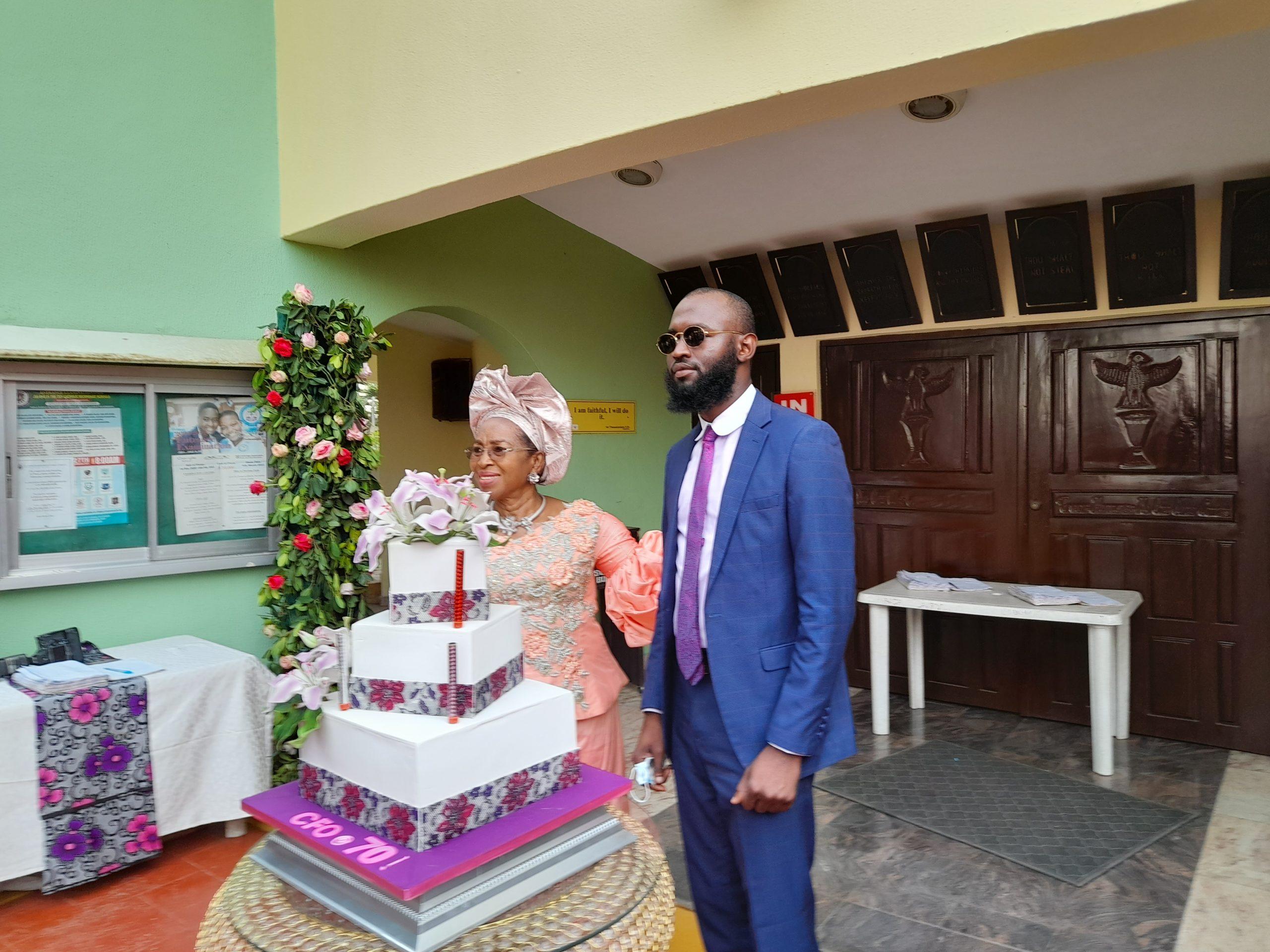 Ezenwa @70: Maritime Sector Celebrates An Icon