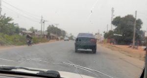 Smuggling: Idiroko Joint-Border Security Business