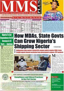 MMS Plus Newspaper Vol 11, No 7