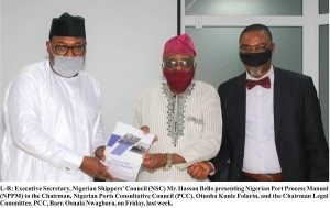 Police Partner Terminals To Extort Nigerian Importers