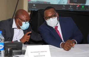 Transport Ministry, NSC Host Maritime Stakeholders On E- Platform