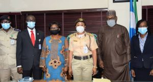 Vessel Inspection: NPA, Shippers' Council, Others Collaborate On Joint Exercise