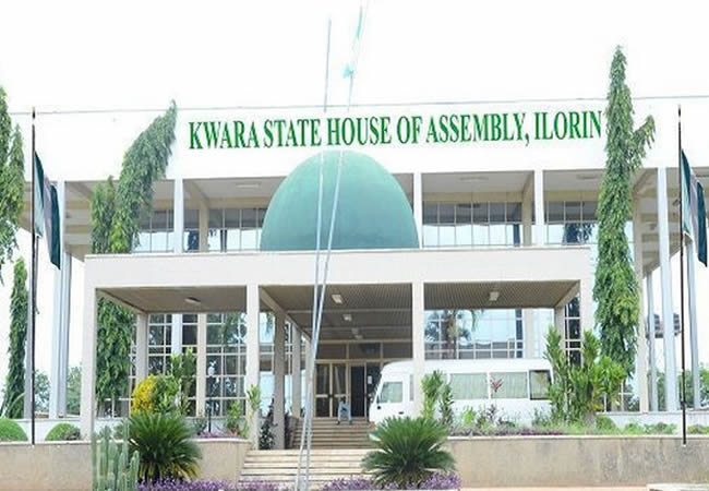 At last, Kwara Assembly swears in only PDP member
