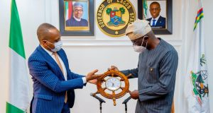 NIMASA Should Improve Regulation Of Boat Operators - Sanwo-Olu