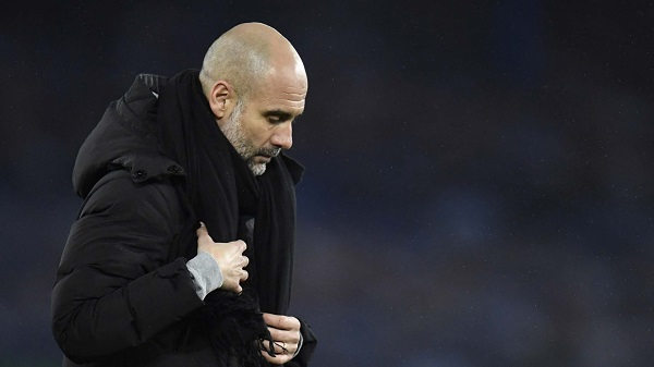Guardiola inspires Man City masterclass, Liverpool face Everton test