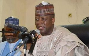 Yari appealing embezzled N248m forfeiture order, says aide