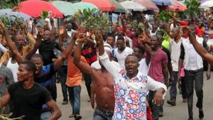 2023 Igbo presidency campaigners form coalition