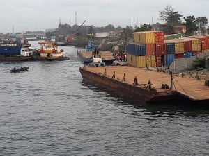 Barge Accidents: X-Raying The Challenges