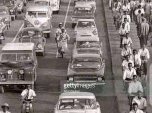 BEARS: Lagos in 1963