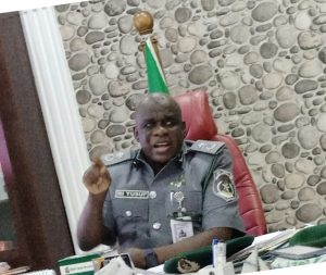 Cargo Scanners Will Be Ready For Use At Ports In 3 Months- Customs