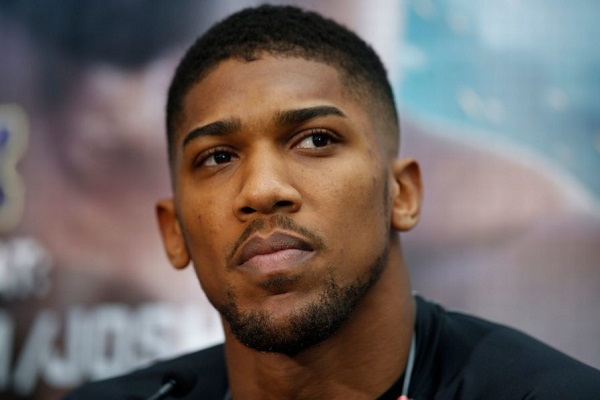 Joshua, Fury finally sign £200m two-fight deal