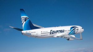 EgyptAir plans daily flights from Abuja