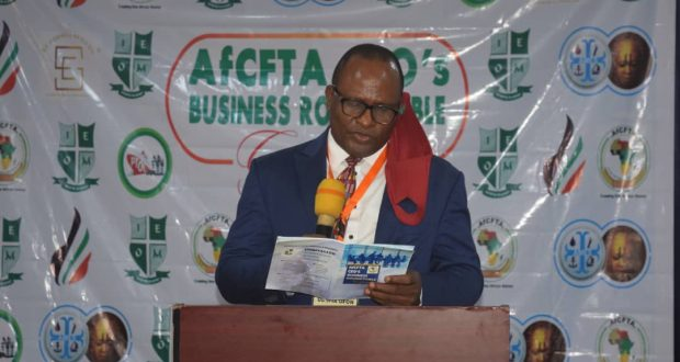AfCFTA: Experts Demand Adjustments In Nigerian Laws At IEOM Roundtable