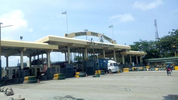 NPA seals three illegal jetties