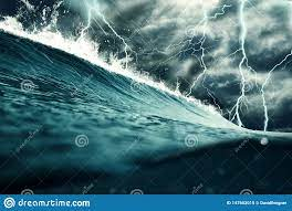 Tips To Survive Thunderstorms At Sea