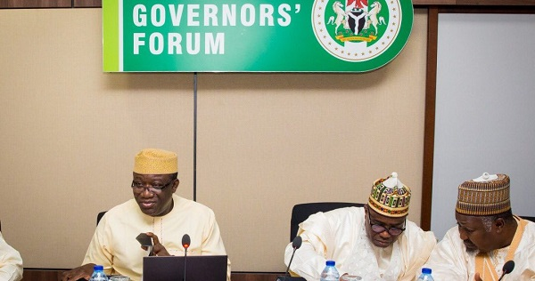 Govs meet on fuel subsidy, COVID-19 vaccine