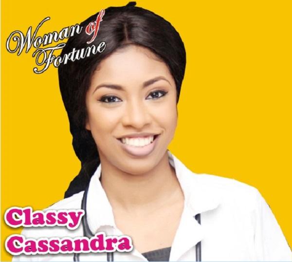 Classy Cassandra