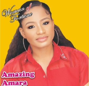 Amazing Amara