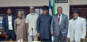 NSC To Engage Afreximbank, French Minister On Edo Dry Port