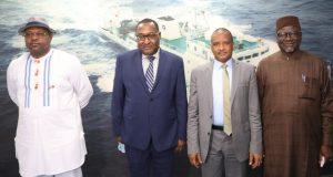 NIMASA, Shippers' Council To Curb Delays, Corruption At Nigerian Ports