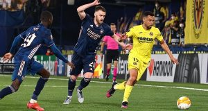 Bittersweet victory for Emery as Villarreal spare 10-man Arsenal