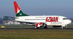 NCAA lifts Azman Air suspension after six weeks