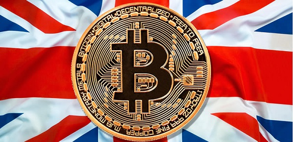 UK considers new digital currency, Britcoin