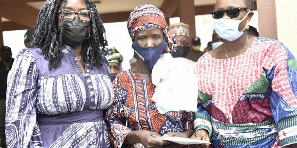 BULLS: Dangote Empowers 16,000 Women