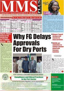 MMS Plus Newspaper Vol 11, No 14
