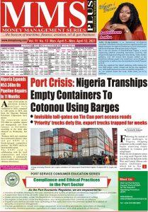 MMS Plus Newspaper Vol 11, No 13