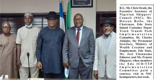 Why FG Delays Approvals For Dry Ports