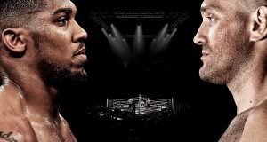 Joshua versus Tyson Fury now in serious jeopardy, says Bob Arum
