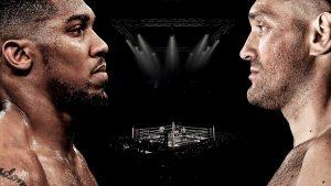 Joshua versus Tyson Fury now in serious jeopardy, says Bob Arum