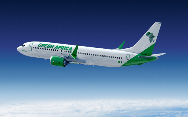 Green Africa to deploy 15 aircraft across Nigeria