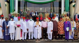South-East Governors To Ammend States' Laws For EBUBEAGU Security