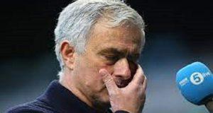 BREAKING: Tottenham sack Jose Mourinho