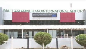 International flight resumes in Kano airport after one year