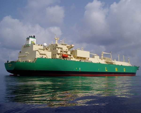 How to integrate Nigeria into global map in shipping, seafaring, by NSML
