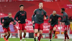 Liverpool bid to end home pain as Lingard fires West Ham push Liverpool bid to end home pain as Lingard fires West Ham push