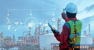 Oil Sector Digitisation And Risk Management