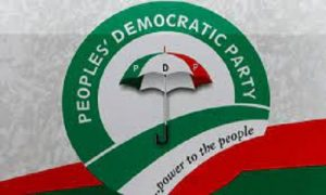 PDP wins Delta House of Assembly by-election