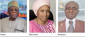 Addressing The Menace Of Stowaways At Lagos Ports