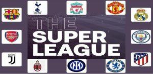 Juventus, Man United shares jump on Super League plans