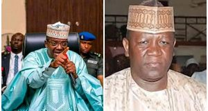 Defect to APC, lose your seat, Yari tells Matawalle