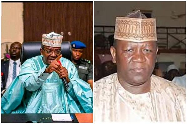 Defect to APC, lose your seat, Yari tells Matawalle