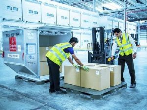 Saving Air Freight Cost With Right Packaging Solution
