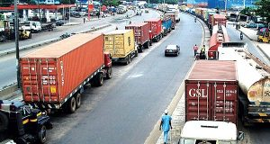 Apapa Gridlock: Why Everyone Should Support 'Eto'
