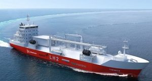 Hydrogen-Powered Cargo Vessels: Pros And Cons