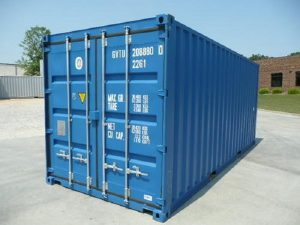 How To Ensure Shipping Containers Meet Global Standards